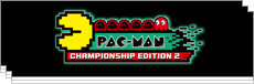 PAC-MAN WEB