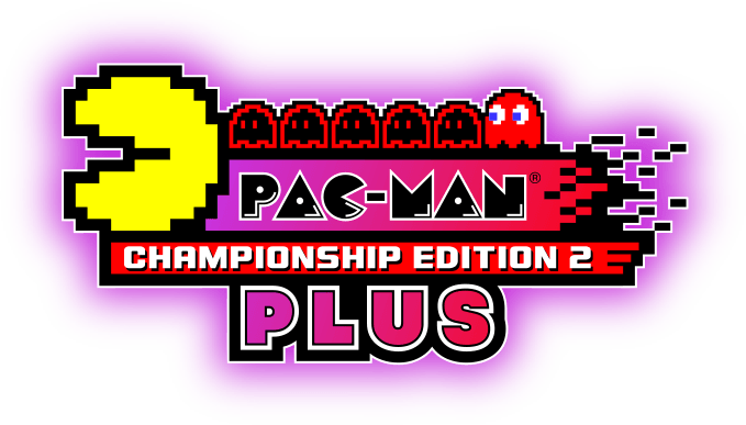 PAC-MAN CHAMPIONSHIP EDITION 2 PLUS